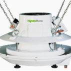 Hygromatik - zvlhčovací zařízení 06