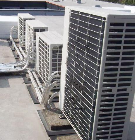 Instalace klimatizace cena
