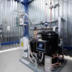 Linde chlazení kapalného CO2 - obrázek 01