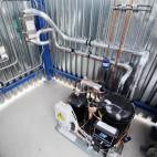 Linde chlazení kapalného CO2 - obrázek 02