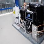 Linde chlazení kapalného CO2 - obrázek 03
