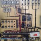 Modernizace klimatizačních a chladících jednotek 03