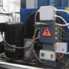 Modernizace klimatizačních a chladících jednotek 05