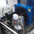 Modernizace klimatizačních a chladících jednotek 06
