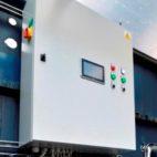 Modernizace klimatizačních a chladících jednotek 08