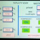 Modernizace klimatizačních a chladících jednotek 12
