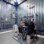 Modernizace klimatizačních a chladících jednotek 16