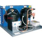Revize tlakových nádob u chladicích zařízení 03