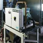 Aplikace zdroje studené vody HITACHI
