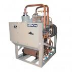 Chladič vody 100 kW