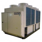 Chladič vody 260 kW