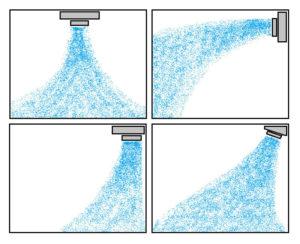 Obr. 04 - Možnosti umístění chladicího agregátu