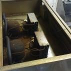 Čistota tepelných výměníků (kondenzátorů) - zanedbaná údržba zařízení
